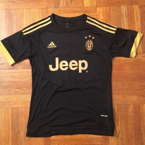 b143fb45a adidas Other - Paul Pogba Adidas Juventus Jeep Jersey - L